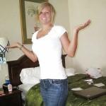 Hausfrau (39) sucht Seitensprung