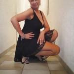 Sexy reife Frau sucht Liebhaber